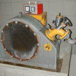 400V Kleinkraftwerk